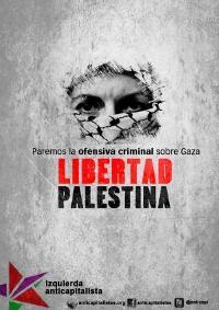 Libertad Palestina